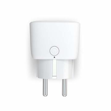 Innr SmartPlug, kompatibel mit Philips Hue*, Alexa, Google Home (bridge erforderlich), intelligente Funksteckdose, 2300W, Zigbee 3.0, 2-Pack, SP 220-2 - 7