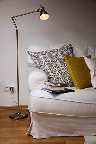 LEDVANCE Smart+ Plug, ZigBee schaltbare Steckdose, für die Lichtsteuerung in Ihrem Smart Home, Direkt kompatibel mit Echo Plus und Echo Show (2. Gen.), Kompatibel mit Philips Hue Bridge - 12